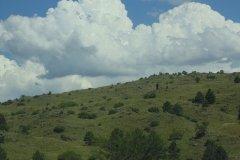 A campo traviesa por Yacanto