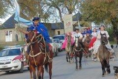 Fiestas Patronales Villa Yacanto